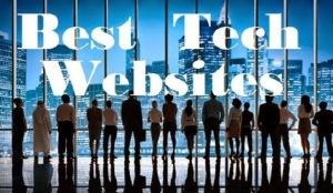 best tech website